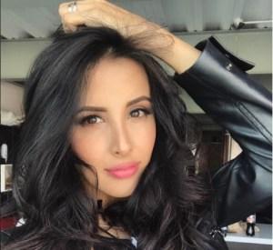 """Yuvanna Montalvo censuró ardiente publicación en Instagram por mostrar """"demasiado"""" (FOTO)"""