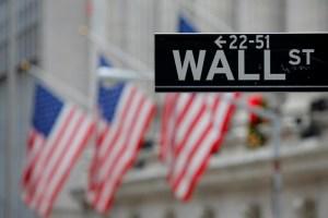 Wall Street cerró en fuerte baja por impacto del coronavirus
