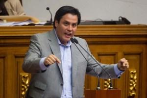Carlos Paparoni afirmó que Maduro protege a los grupos terroristas dentro de Venezuela
