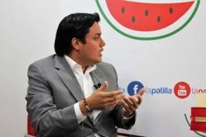 Diputado Carlos Paparoni: Los clap son un programa ineficiente y llenos de corrupción