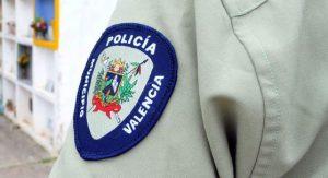 Detenidos dos policías en Puerto Cabello por irse de tragos a la playa mientras estaban de guardia