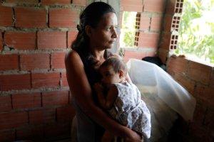 La desnutrición en Venezuela: Una epidemia silenciosa (video)
