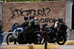 La UE avala informe de Bachelet sobre violación derechos humanos en Venezuela