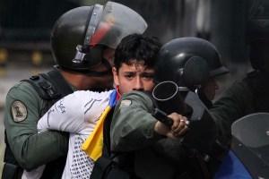 Testigo Directo: Venezuela tiene la policía más letal del mundo (Video)
