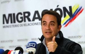 Colombia activa plan de contingencia antes que Ecuador pida visa a venezolanos