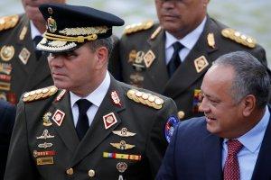 Testigo Directo: Cabello y Padrino se la juegan por el poder dentro de la FAN (Video)
