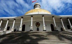 Eduardo Rangel: El Parlamento debe aplicar el artículo 187 numeral 11 para salvar a Venezuela