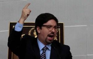 """Freddy Guevara pide confianza para Guaidó """"primero consigue los apoyos y luego se hacen los anuncios"""""""