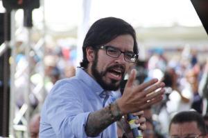 Pizarro: La ONU es el último reducto de diplomacia que le queda a este régimen