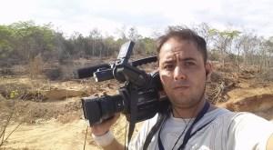 HRW: Régimen de Maduro debe liberar al reportero Jesús Medina