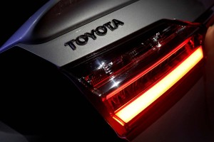 Culminó con éxito la primera edición de la Ruta Llamado Toyota