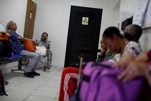 Pacientes renales en Lara piden vitaminas y ciclos completos de diálisis