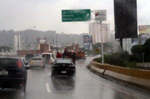 El estado del tiempo en Venezuela este martes #16Jul, según el Inameh