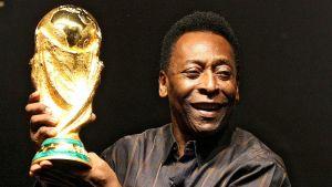 Pelé habló sobre su salud: Es como si Dios me estuviera pidiendo la cuenta