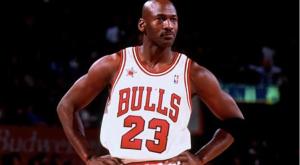 Michael Jordan reveló cuál es el mejor equipo de la historia en la NBA