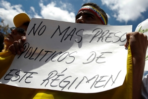 ONG Justicia Venezolana alertó que 35 militares presos políticos presentan serias complicaciones de salud