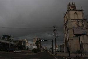 Recrudece caos eléctrico en el Zulia con las lluvias