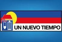 UNT agradeció a la comunidad internacional por el apoyo a los migrantes venezolanos