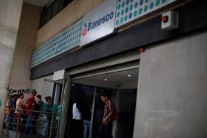 Clientes Banesco actualizarán su expediente sin ir al banco