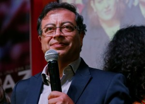 """""""No hay unos objetivos claros"""": Según Petro, el paro debió terminar tras la caída de la reforma tributaria"""