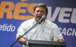 Andrés Velásquez: Régimen ampara y financia grupos terroristas que amenazan la estabilidad de toda la región