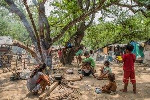 Buscan repatriar a 4.200 indios yukpa a la la sierra de Perijá