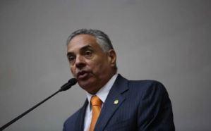 Rafael Veloz respaldó informe de la OIT contra el régimen de Maduro