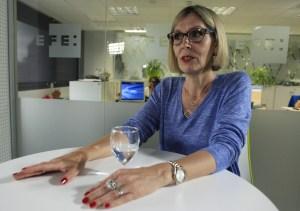 Beatriz Becerra pasó coleto con Maduro y su convocatoria ilegítima a elecciones parlamentarias #21May