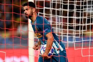 El delantero Diego Costa volverá al quirófano