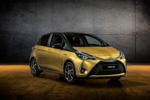 """Toyota presentará los Yaris """"Y20"""" y """"GR Sport"""" para celebrar los 20 años del modelo (FOTOS)"""