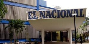 Régimen utiliza un caso para intentar liquidar al medio: CNP rechazó persecución a El Nacional