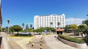 Hoteles venezolanos se las ingenian para resistir la crisis y al coronavirus