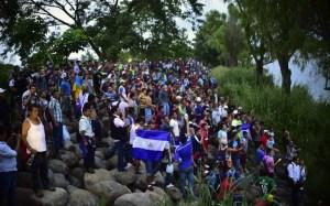 El 87 % de los hondureños cree que en su país hay mucha corrupción