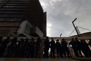 Familiares de militares detenidos por Maduro pidieron ayuda a la Plataforma Unitaria