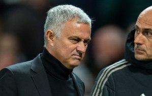 Mourinho rompió el silencio sobre su posibilidad de reemplazar a Zidane en el Real Madrid