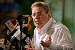Alberto Ravell le responde a Maduro: Oslo está muerto