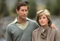 ¿Cuándo decidió Diana separarse del príncipe Carlos?