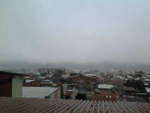 El estado del tiempo en Venezuela este domingo #22Sep, según el Inameh