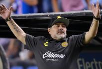 Las frases que quedarán para el recuerdo de Diego Armando Maradona