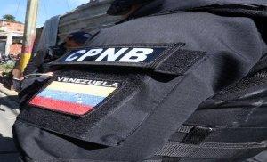 Capturan a funcionarios de la PNB delinquiendo en Guanape