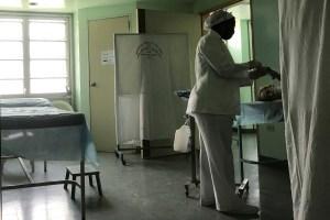 En La Guaira han incrementado los casos de tuberculosis