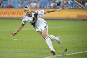 Ibrahimovic se despidió del Galaxy de Los Ángeles con polémicas declaraciones