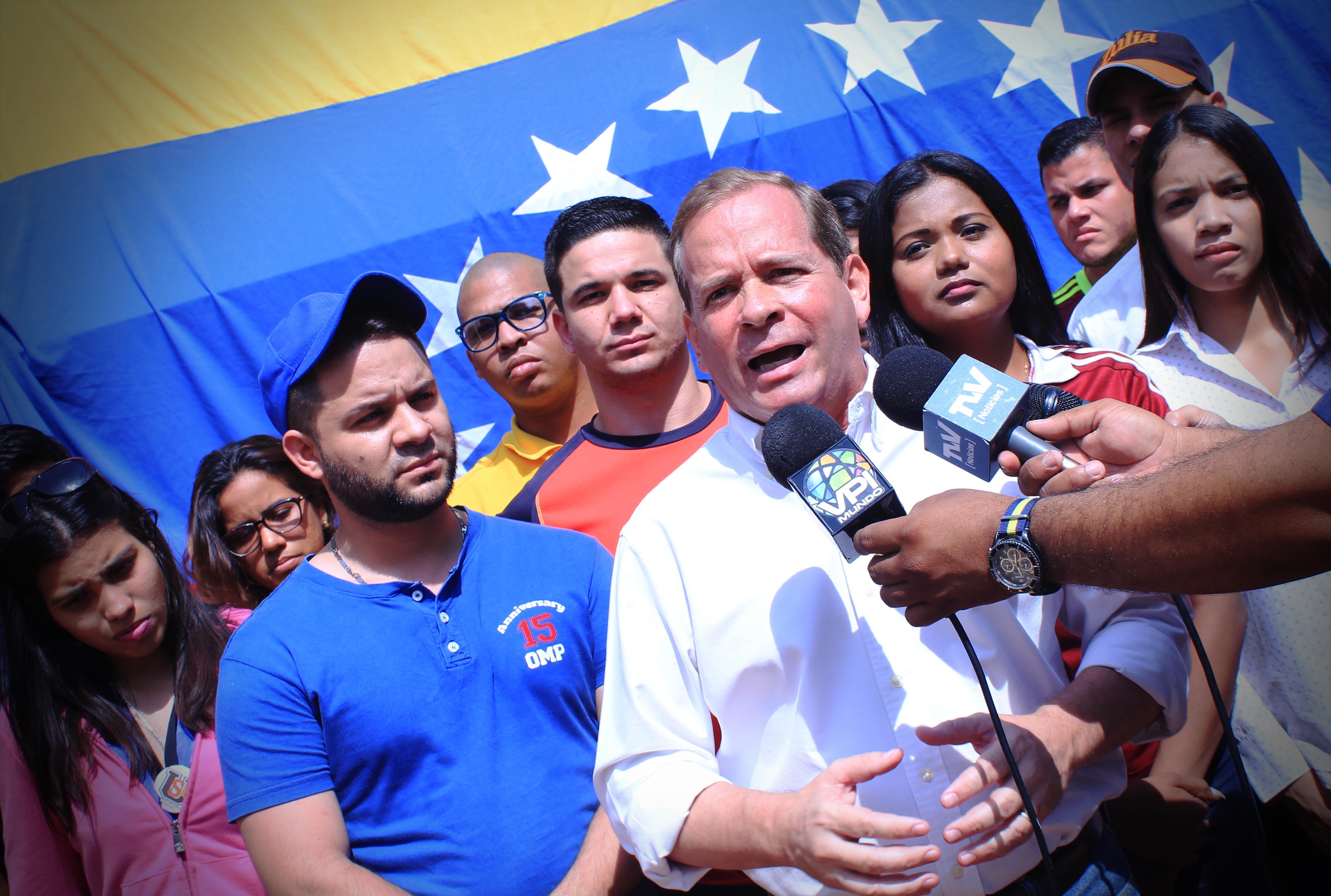 ANC cubana decidió atentar arbitrariamente contra inmunidad parlamentaria de Juan Pablo Guanipa