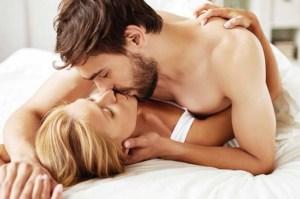 Cinco buenas razones para poner música cuando tienes sexo