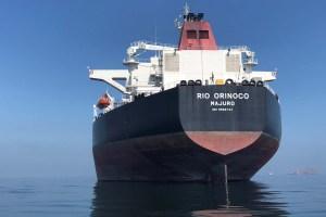 Clausula de la industria naviera evitaría desconexiones del AIS practicadas por Pdvsa