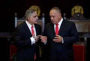 """Tarek William Saab celebró la """"reforma"""" del Sistema Judicial aprobada por el chavismo… a favor del chavismo"""