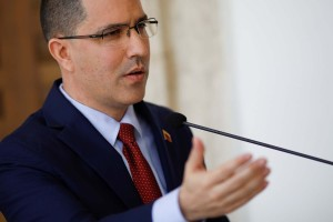 """Régimen de Maduro tilda de """"inaceptables amenazas"""" las declaraciones de Mogherini sobre próximas sanciones"""