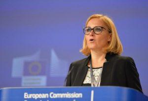 La Unión Europea espera que se respeten los derechos constitucionales de la Asamblea Nacional