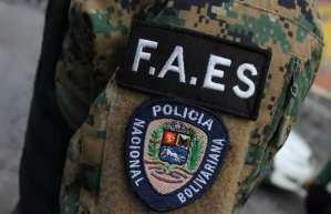 Reportan que las Faes tomaron parte de las instalaciones del Centro Penitenciario de Occidente #14Nov