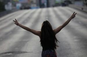 Las mejores FOTOS de la movilización en apoyo a Guaidó en Venezuela y el resto del mundo
